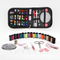 Multifunktionales tragbares Nähset Fashion Home Travel MiniSewing Kit